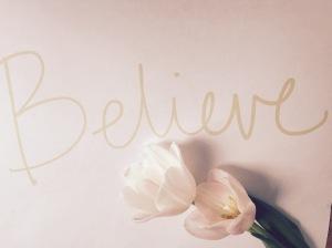 BelievePaper