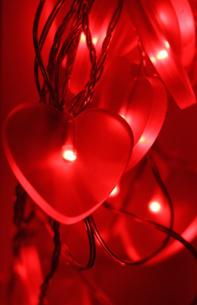 HeartLights